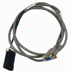 Fast Data Transfer Cable Pc To Ecu 5 Ft F A S T Xfi 2 0 Each 308019