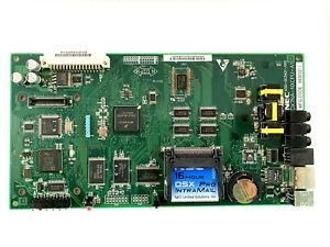 Nec Dsx 80 160 1090010 Dx7na Nxcpu Main Central Processor Unit Card Cpu