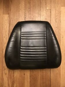 Lancia Beta Coupe Zagato Or Hpe Upper Front Seat For Left Or Right Side