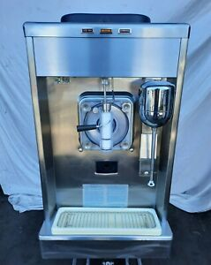 Taylor 340 27 Frozen Drink Margarita Machine Clean And Tested