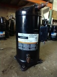 7 Ton 3 Phase Zr84kce tf5 250 R22 commercial Use 220v Ac Compressor