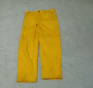 Pia Firefighter Wildland Pant Size L
