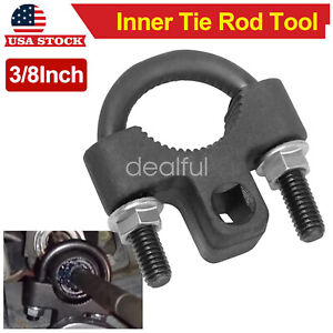 Inner Tie Rod Tool 3 8 Inch Low Profile Tool Removal Installation Us Stock