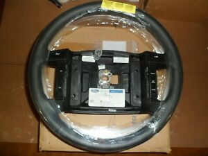 1990 93 Nos Oem Ford Mustang Steering Wheel F3zz 3600 m Cobra Shelby Mach1 Lx Gt