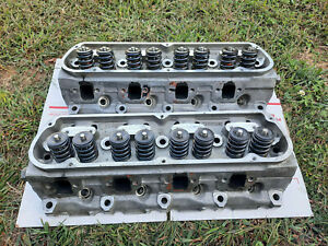 1987 1995 Ford Mustang 5 0l Ford Racing Gt40x Aluminum Cylinder Heads 302 Cobra