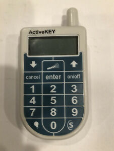 Supra Activekey Realtor Keybox Key requires Active Account