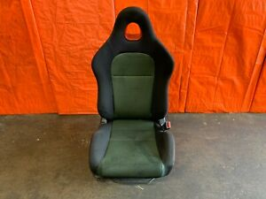 02 03 Honda Civic Si Ep3 Passenger Right Front Seat Chair Oem Oe
