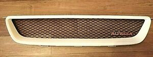 Front Grille Lexus Is200 Is300 Toyota Altezza Rs200 Gh Sxe10 Sport Oem Jdm