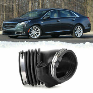 Air Cleaner Intake Hose Boot Tube Duct For 13 18 Cadillac Xts Chevrolet Impala