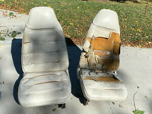 71 72 73 74 Dodge Charger Plymouth Cuda Challenger Roadrunner Bucket Seats