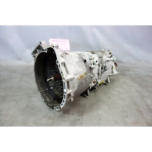 2001 2006 Bmw E46 M3 Factory 6 speed Manual Stick shift Transmission Gearbox Oem