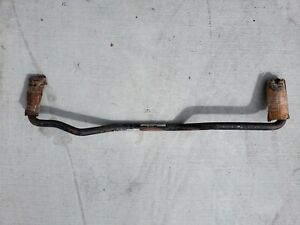 Anti Sway Bar W Mounts 68 69 Amx Amc Javelin Front Group 19 Nos 1 1 8 Inch