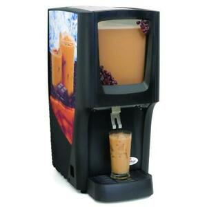 Crathco C 1s 16 G cool Single Bowl Beverage Dispenser