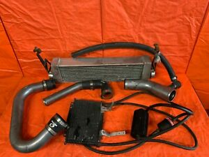06 11 Honda Civic Si 2 0l K20z3 Kraftwerks Supercharger Kit Incomplete