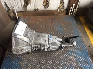 1996 1997 1998 Ford Mustang Gt 5 Speed Manual Transmission T45 4 6