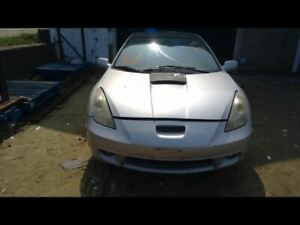 Manual Transmission 5 Speed 1zzfe Engine Gt Fits 00 05 Celica 2780307