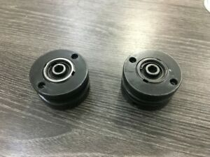 Cincinnati No 2 Tool Cutter Grinder Wheel Adaptor