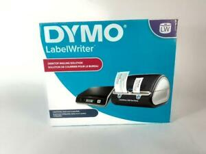 Dymo Desktop Mailing Solution W labelwriter Twin Turbo Pre owned