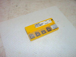 10 Kennametal Cnmg120408rp Indexable Carbide Insert Kcpk05 Cnmg 432rp