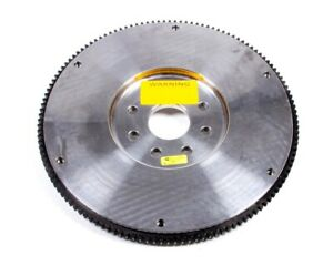 Mcleod Racing 426 Wedge Hemi 130 Tooth Steel Flywheel 8 Bolt 464100