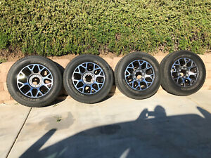 2020 Ford F250 F350 Fx4 Wheels Tires New Take Offs