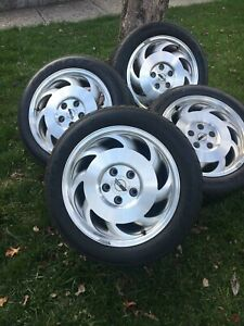 1994 Corvette Wheels And Tires