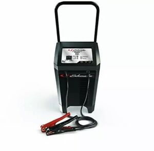 Schumacher Sc1285 Fully Automatic Battery Charger 40 200a Engine Starter 12v New