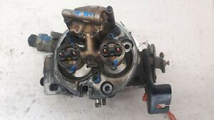 1994 1995 Gmc Sonoma S10 S15 4 3l Tbi Throttle Body Injector Oem
