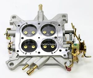 Base Plate For Holley 1850 600 Cfm Vacuum Secondary Carburetor Made Usa