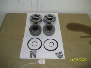 Dana 60 Locking Hubs Lock Outs Ford F 350 gm Chevy dodge One Ton