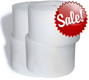 3 16 X 1400 Ft Bubble Roll Small Bubbles 12 Wide high Quality Cushion Wrap