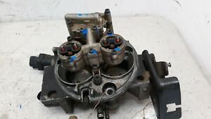 94 95 Chevy Gmc S10 S15 Sonoma 4 3l Tbi Throttle Body Injectors