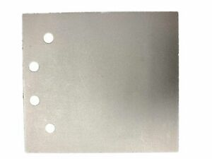 Sds Max 6 Flat Thinset Chisel Blade Replacement
