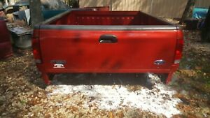 Ford F 150 6 5 Ft Truck Bed Fits 1997 03