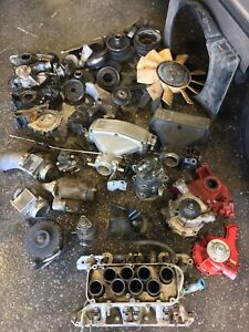 Land Range Rover Defender Discovery V8engine Motor Intake Timing Ancillary Parts