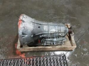2011 2014 Ford Mustang Automatic Transmission 6 Speed 3 7l
