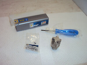 Iscar Hm390 etc d25 4 mmt15 07 Heli 3 mill Multi Master Indexable End Mill