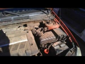 Air Cleaner 2 0l Fits 04 06 Spectra 16336605