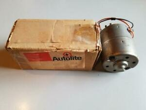 Nos 1962 1965 Ford Fairlane 1962 1964 Ford Galaxie Heater Blower Moter Assembley