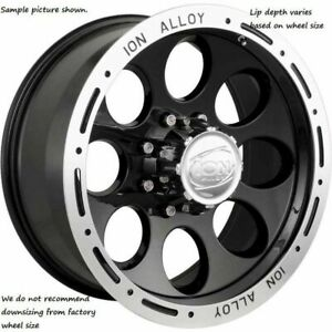 4 Wheels Rims 17 Inch For Ford F 250 2005 2006 2007 2008 2009 Super Duty