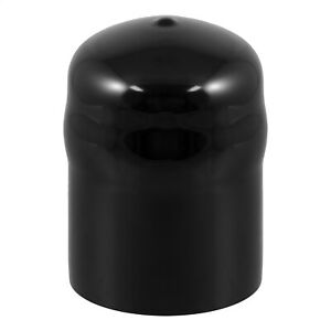 Curt 21810 Hitch Receiver Ball Cover Protector Fits 2 5 16 Trailer Balls
