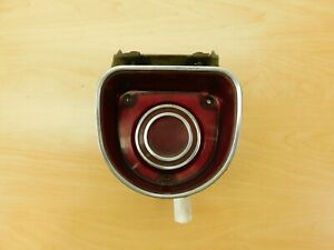 Tail Lamp Light 1968 Chevrolet Caprice 68cc1 6t7