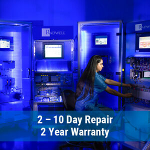 Current Control 169830 169830 repair Evaluation Only