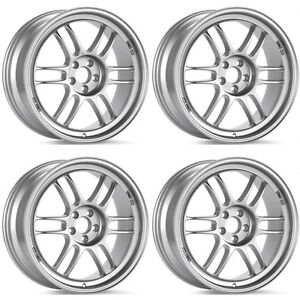 Enkei Rpf1 17x7 5 48 5x112 Rpf 1 Lightweight Track Racing Wheels 48mm Offset