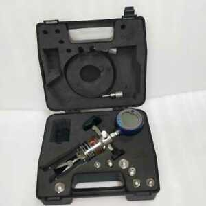 Druck Ge Pressure Calibrator 1000bar Full Kit