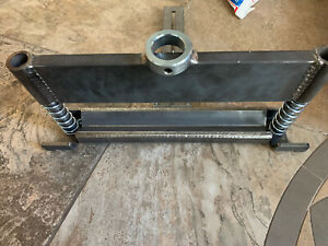Swag Off Road 12 Ton Press Brake Kit fully Welded Used Great Condition