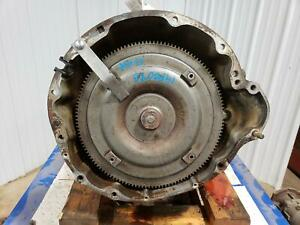 2001 Dodge Ram 1500 5 2l 4 Speed Automatic Transmission Assembly 230 000 Miles