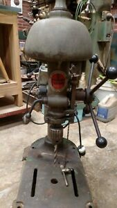 Walker Turner Bench Top Drill Press