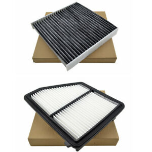 Fit For Honda Civic 2 0l 2016 2017 2018 2019 Engine Cabin Air Filter
