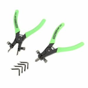 25397 Oemtools New Snap Ring Pliers Set Of 2 Pair